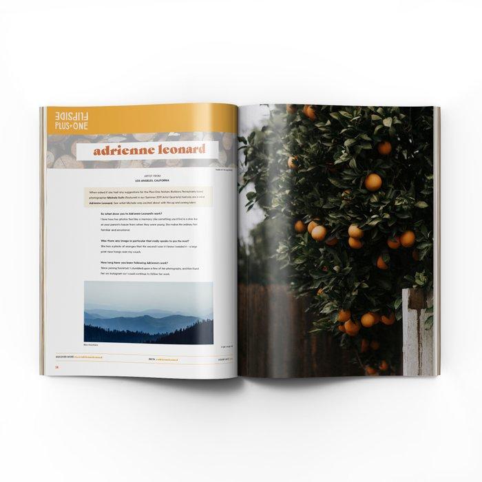 Artist Quarterly 4.4 Winter 2019 Edition Art Quarterly