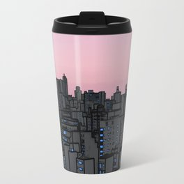 Skyline IV Travel Mug