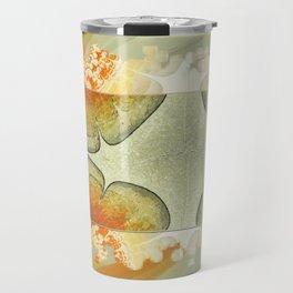 Minimaxes Character Flowers  ID:16165-104309-11261 Travel Mug