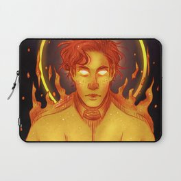 Sunburn Laptop Sleeve