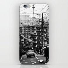 Winter Kyoto iPhone & iPod Skin