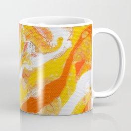Summer Abstract #2 Coffee Mug