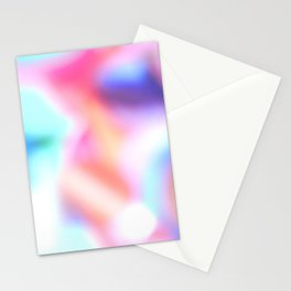 Watercolor VII Air Stationery Cards