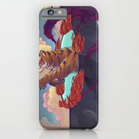 Ring of Fire Slim Case iPhone 6s