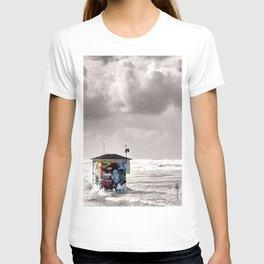 Save the Lifeguard T-shirt
