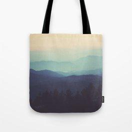 Idyllwild Tote Bag