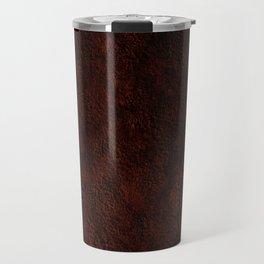 Chocolate powder Travel Mug