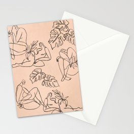 Summer Lines || Stationery Cards