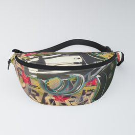 38 Fanny Pack