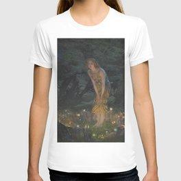 MIDSUMMER EVE - EDWARD HUGHES  T-shirt