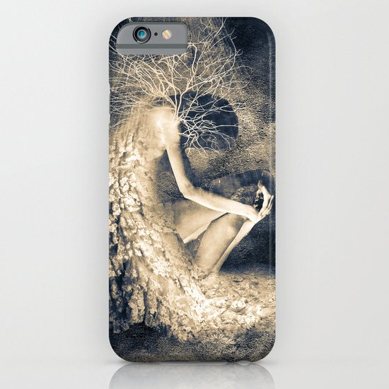introvert. iPhone & iPod Case