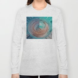 Terrain Long Sleeve T-shirt