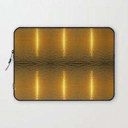 Swedish Ripples Laptop Sleeve