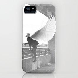 Icarus Complex iPhone Case