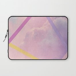 What Do You See III Laptop Sleeve