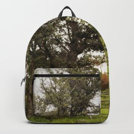 Western Image Backpack