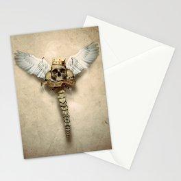 Debitum Naturae Stationery Cards