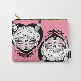 GOTH INSOMNIA Carry-All Pouch
