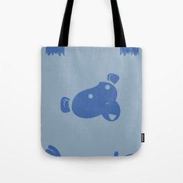 Hanging Monkey Tote Bag