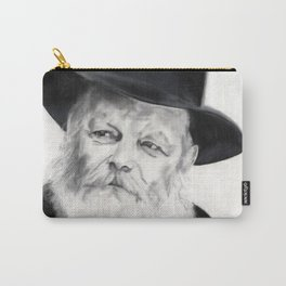 Lubavitcher Rebbe Carry-All Pouch
