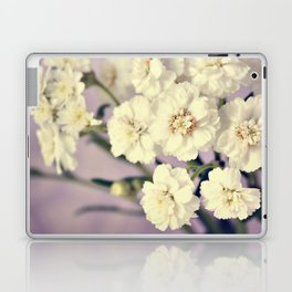 flowers Laptop & iPad Skin