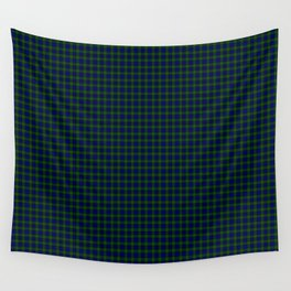 Murray Tartan Wall Tapestry