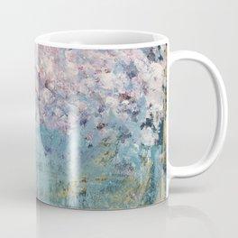 Cherry Blossom Falls Coffee Mug