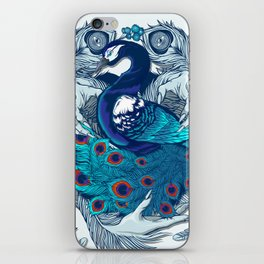 Hands of Creation iPhone Skin