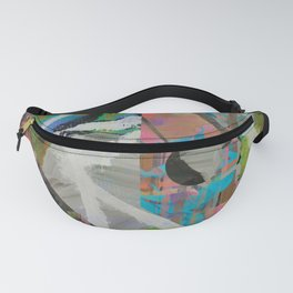 Profoundly Philosophical Fanny Pack