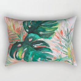 Feuillage 1 Rectangular Pillow