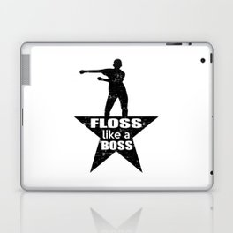 Floss Star Dance Laptop & iPad Skin