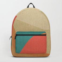 Sand Strip Backpack
