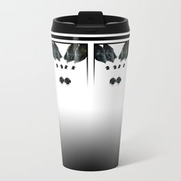 Two Deer Travel Mug