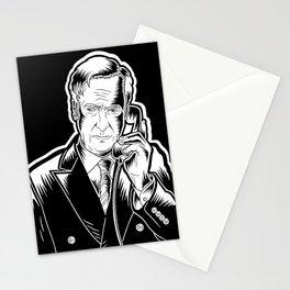 Jimmy Stationery Cards