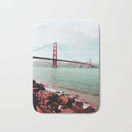 SF 2 Bath Mat