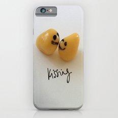 Yogurt Raisin. iPhone 6 Slim Case