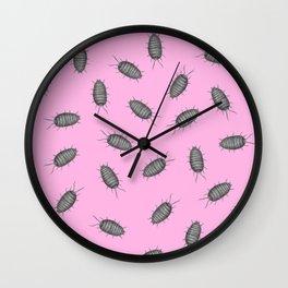 Slaters x Slaters Wall Clock