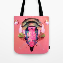 Quillifus synth Tote Bag