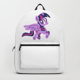 Let's Fly Crewneck Backpack