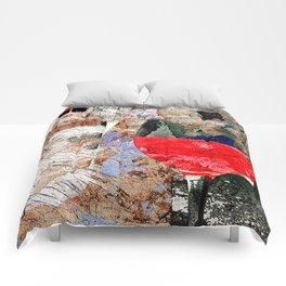 wine art 5 Comforters