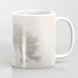 the magic of winter ...  Coffee Mug