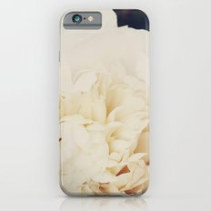 Champagne Floral Fauna  iPhone 6 Slim Case