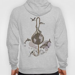 Earth melody Hoody