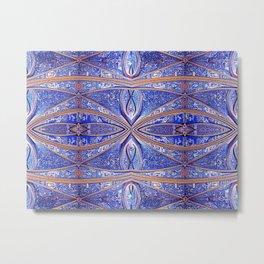 Cecelia Metal Print