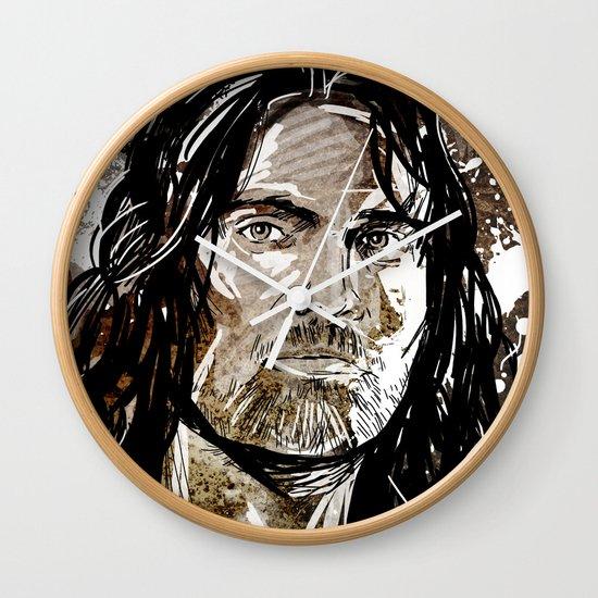 Aragorn Wall Clock