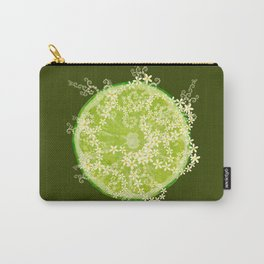 Key Lime Surprise Carry-All Pouch