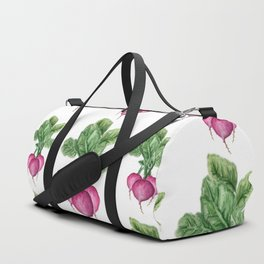 You are Radishing Duffle Bag