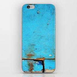 Segments iPhone Skin