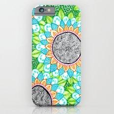 Sharpie Doodle 4 iPhone 6s Slim Case