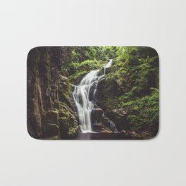 Wild Water - Landscape and Nature Photography Bath Mat